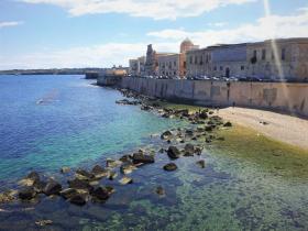 B&B Terrazza dei Sogni, Ragusa Ibla, Ragusa -  - foto #8